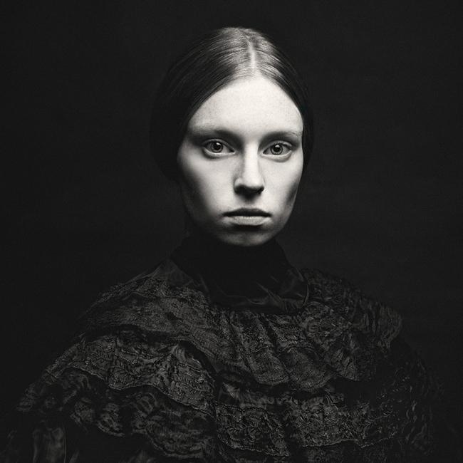 Frauen In Schwarz