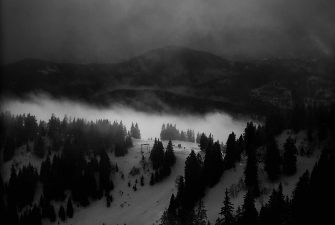 Nebelstrahl