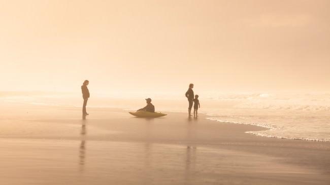 Light - Whiterocks Beach