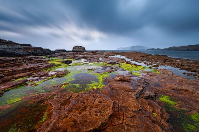 Muckross Rain