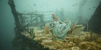 Stavronikita Project by Andreas Franke: Sweet Babette