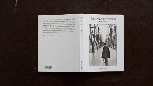 Henri Cartier-Bresson: Meisterwerke