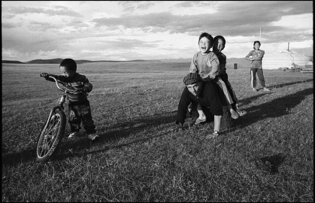 Mongolia 2011 © Przemek Strzelecki