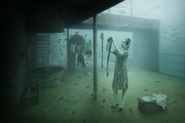 Vandenberg Project by Andreas Franke: Mrs. Smith