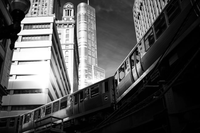 Chicago © Christian Hamann