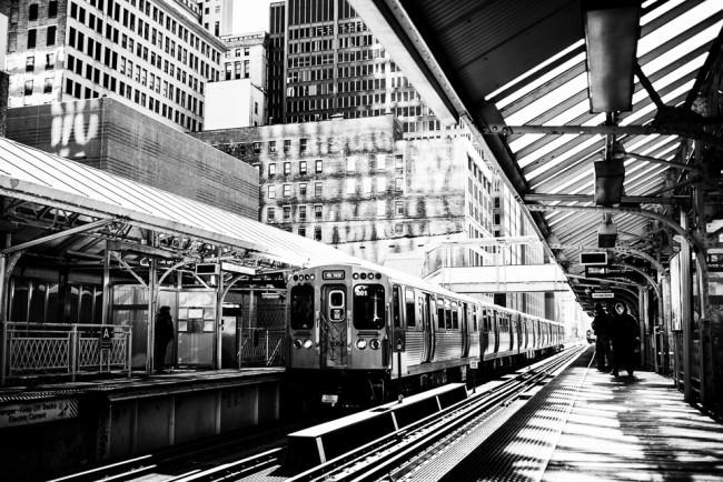 Chicago © Christian Hamann