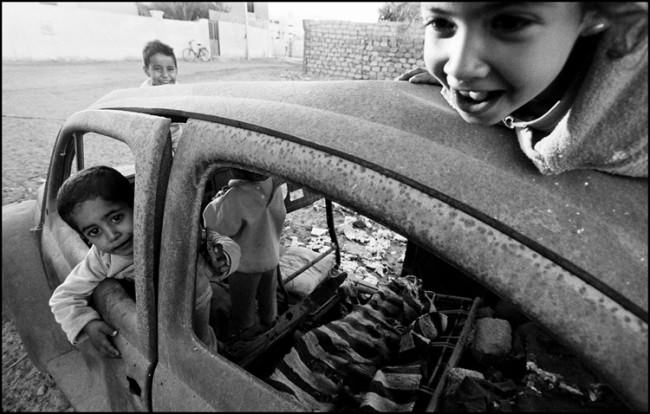 Egypt 2008 © Przemek Strzelecki