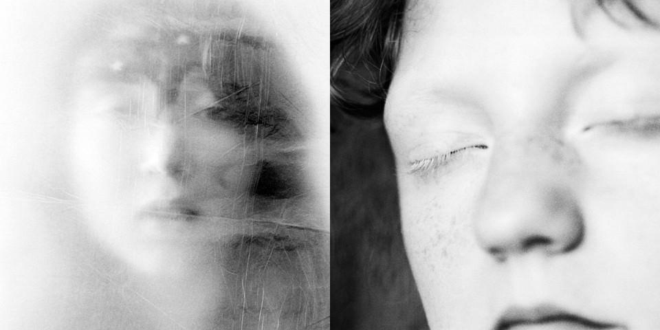 Ghosts © Marit Beer, One Child © Dvorah Kern