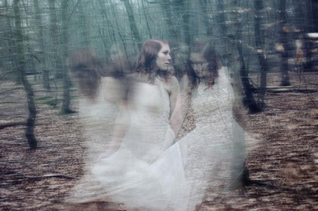 Her Dance II © Laura Callsen
