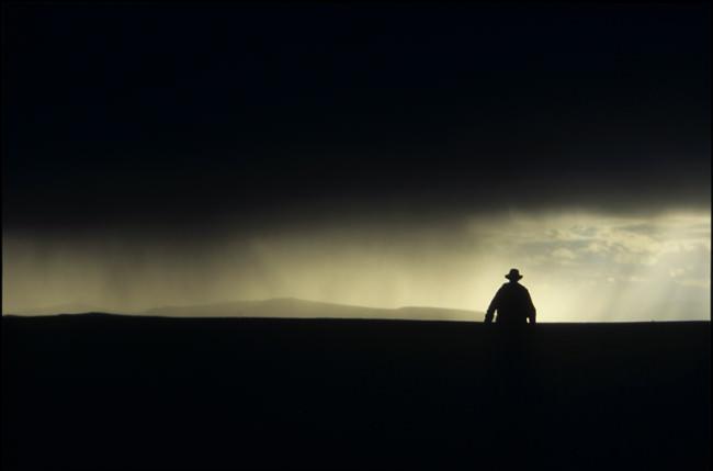 Mongolia 2006 © Przemek Strzelecki