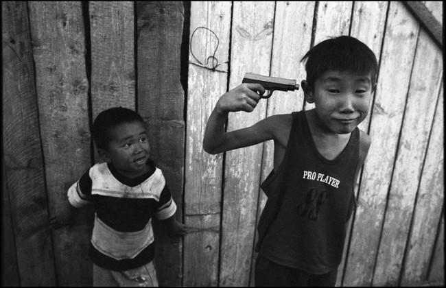 Mongolia 2009 © Przemek Strzelecki