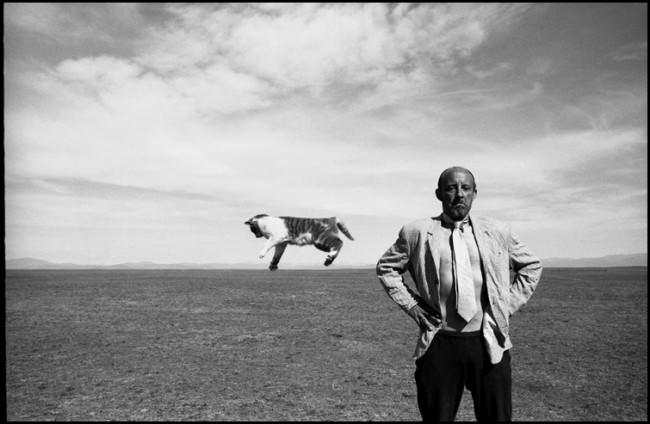 Mongolia 2012 © Przemek Strzelecki