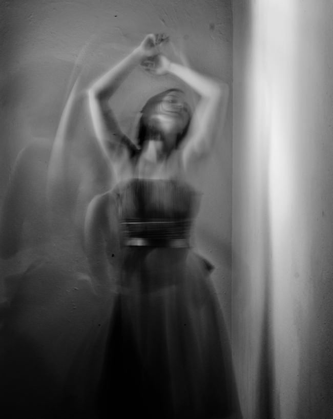 Seelentänzer © Laura Callsen