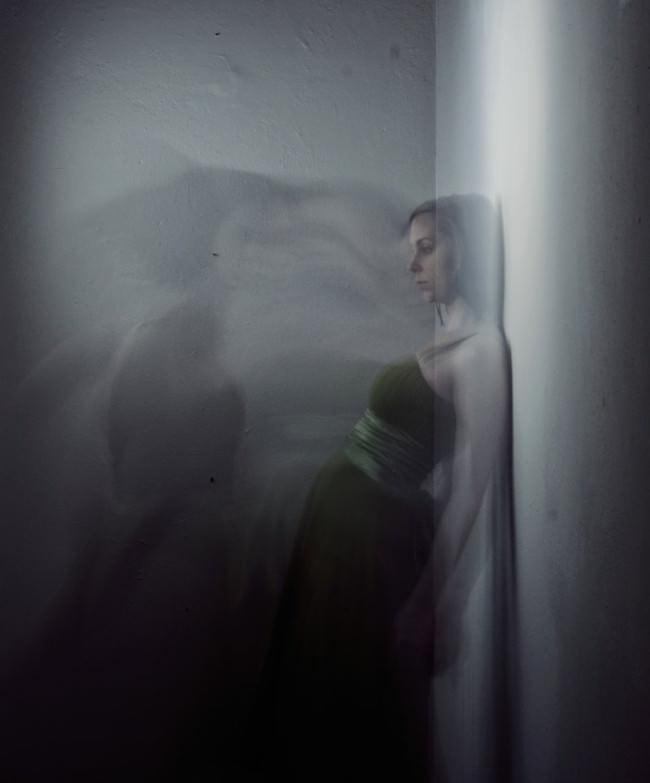 Transmigration © Laura Callsen