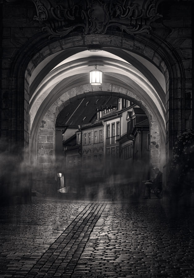 Ghosts of Bamberg