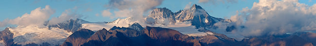 Glockner Panorama © Thomas Bredenfeld