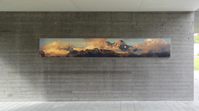 Kals Wand © Thomas Bredenfeld