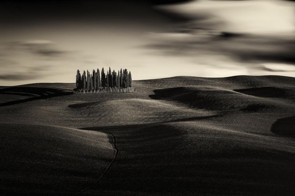 Toscana © Andreas Bobanac