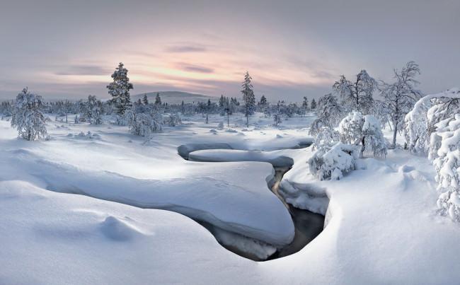 Kiilopää-Lapland © Christian Schweiger