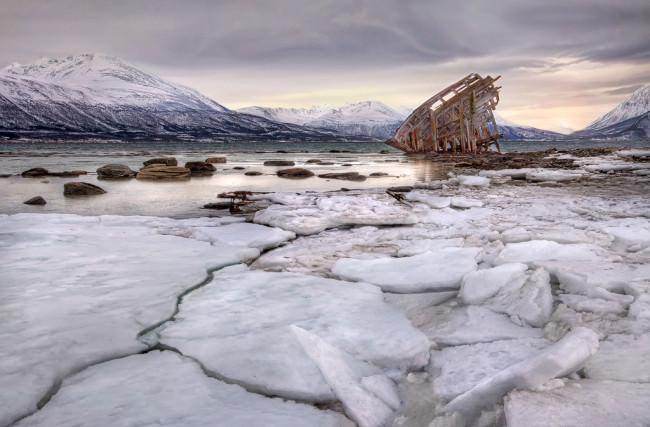 Lost in Norway © Christian Schweiger