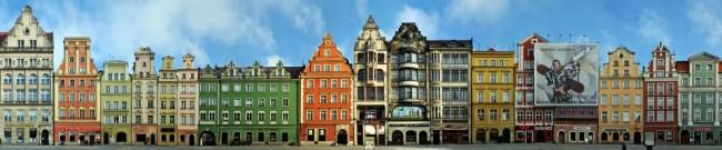 Breslau Rynek © Jörg Rom