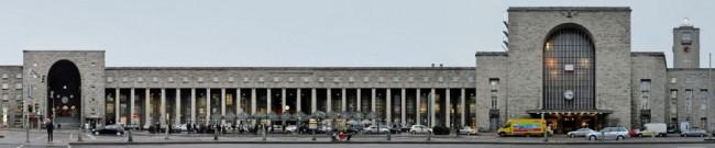 Stuttgart Bahnhof © Jörg Rom
