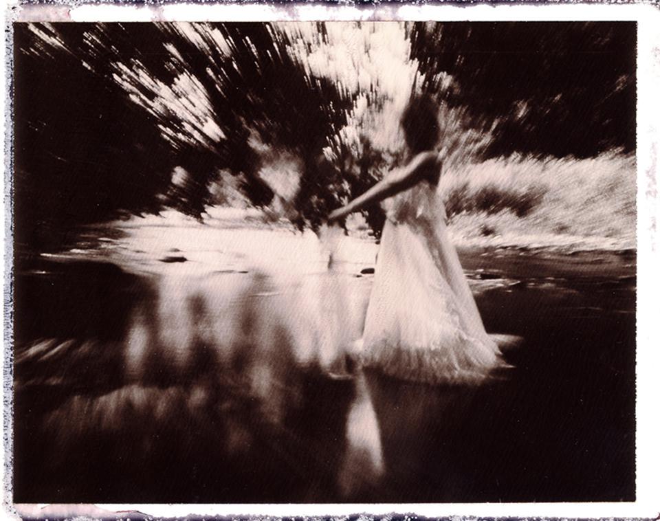 Pinhole-Bride-river