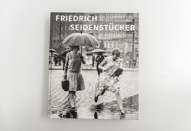 Friedrich Seidenstücker, Von Nilpferden und anderen Menschen