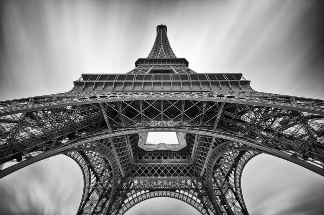 Kolossos Paris © Steve Simon