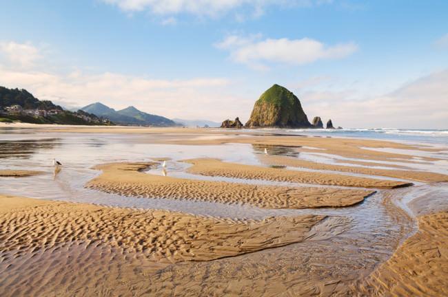 Canon Beach © Michael Breitung