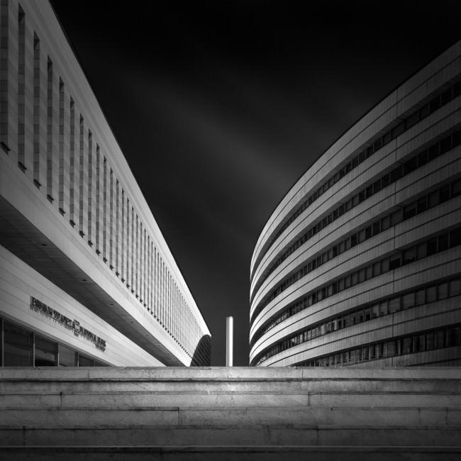 Converging © Julia Anna Gospodarou