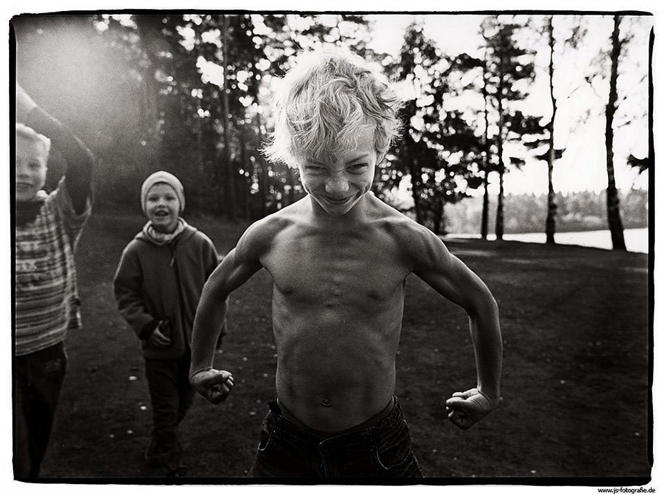 Mach mir mal den Ballotelli © Joern Stubbe