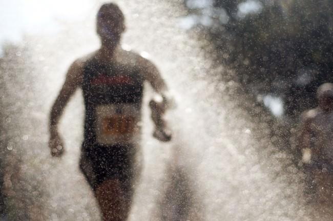 Marathon © Jürgen Bürgin