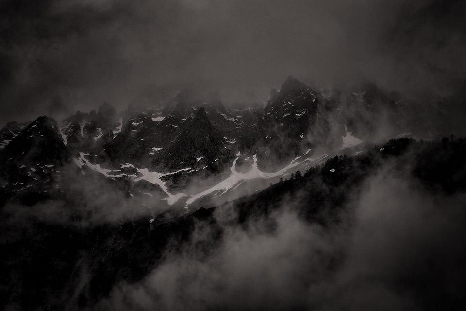 D I E D E R B E R G E // URI SWITZERLAND © Patrik Walde