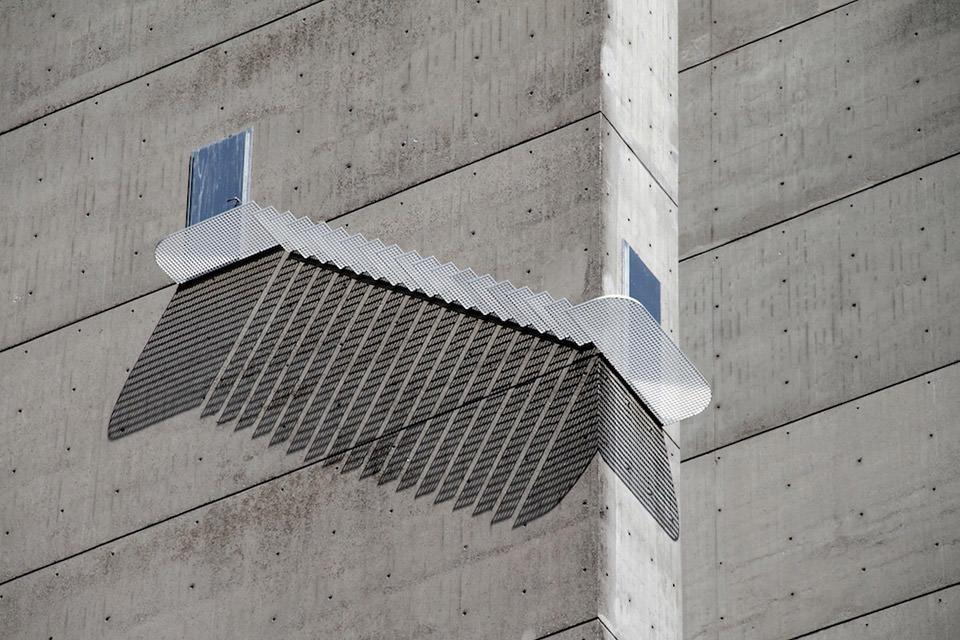 Treppe © Roger Albani