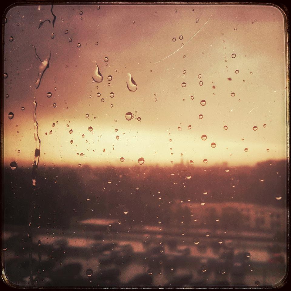 Summer Rain © Kai