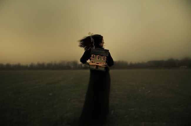 the heart and the heavy © Heather Evans Smith