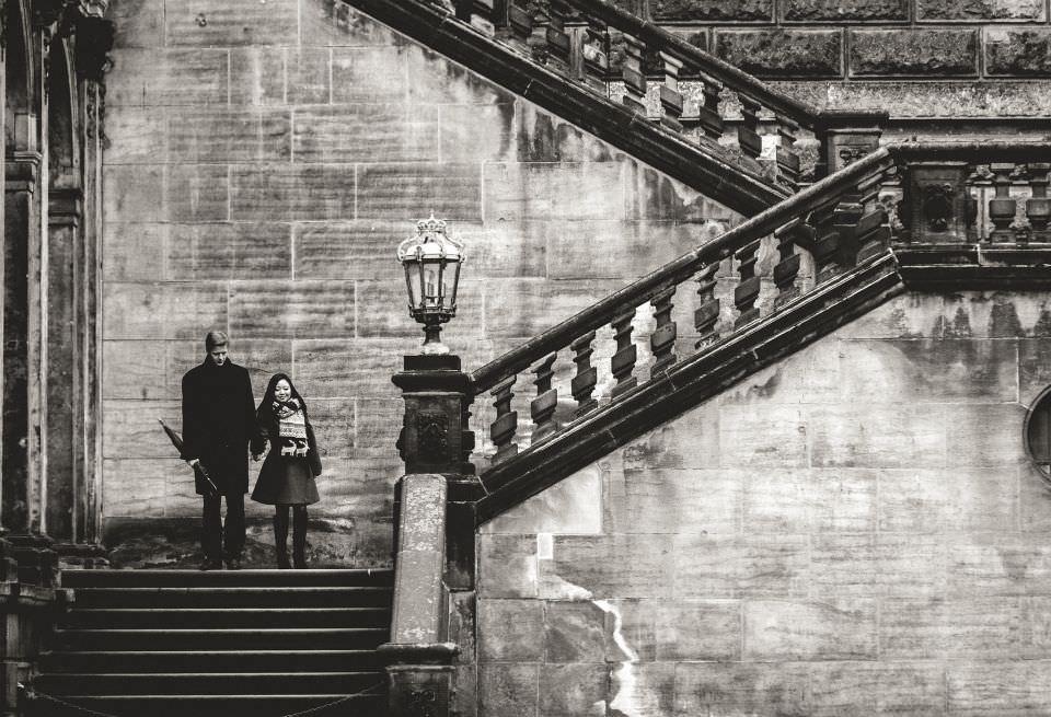 © Benjamin Schubert