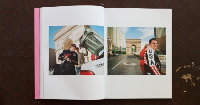 Martin Parr, 100 photos de Martin Parr pour la liberté de la presse © Martin Parr
