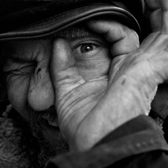 Ronnie © Rex Hohlbein