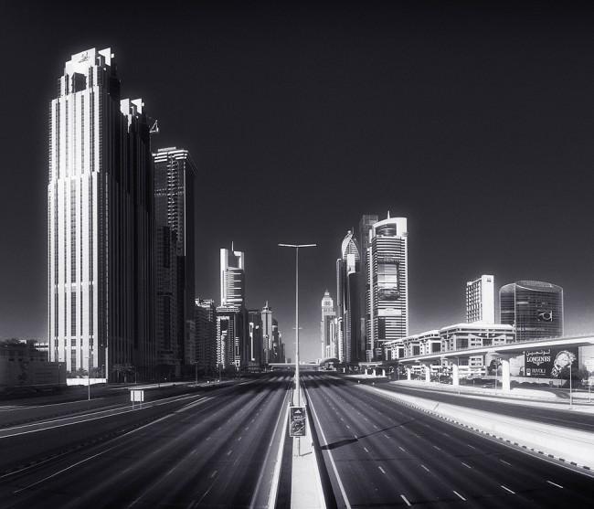 Dubai © Abdullah Genc
