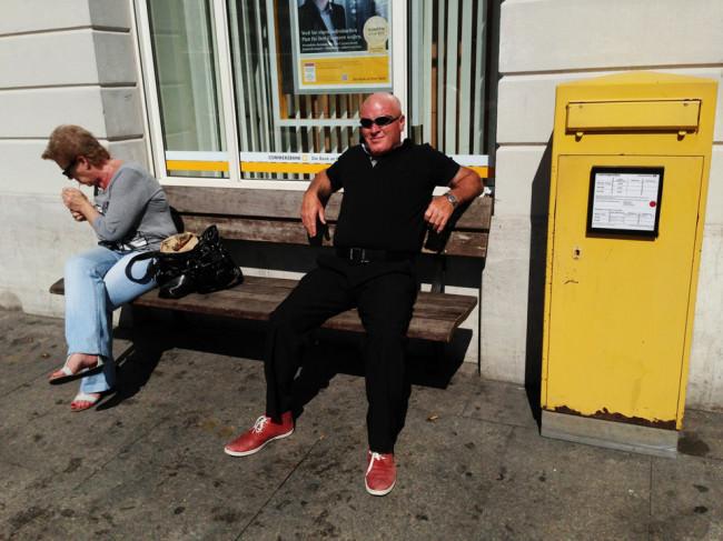 Sunny © Martin Gommel