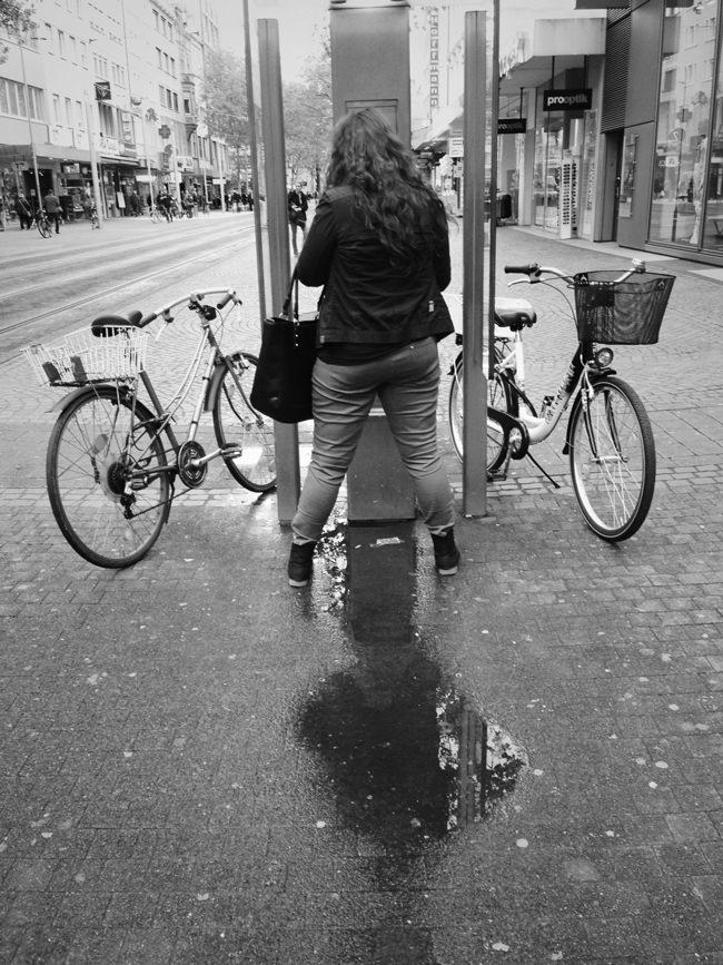 Phony  © Martin Gommel