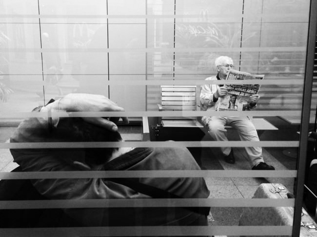 Sleep ©  Martin Gommel