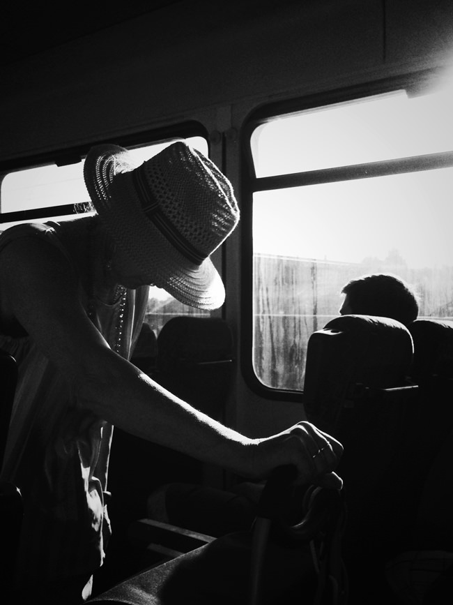 Push  © Martin Gommel