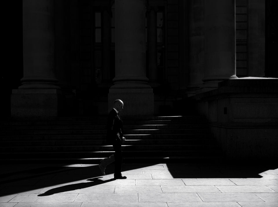 Lightness Of Being © Rupert Vandervell