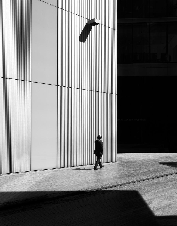 Man On Earth © Rupert Vandervell