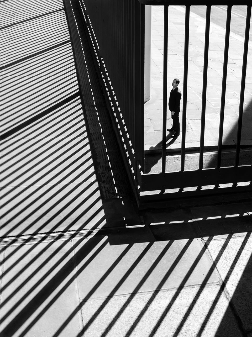 Metaphysical Moment © Rupert Vandervell