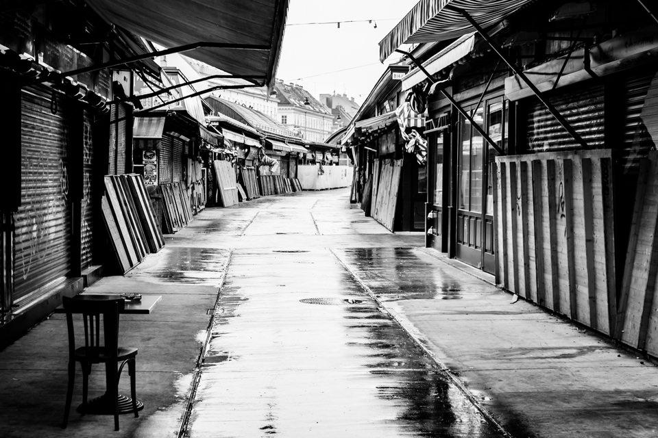 Rainy Day © Thomas Lieser
