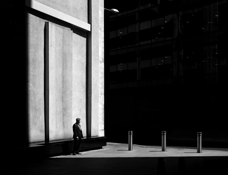 Space © Rupert Vandervell